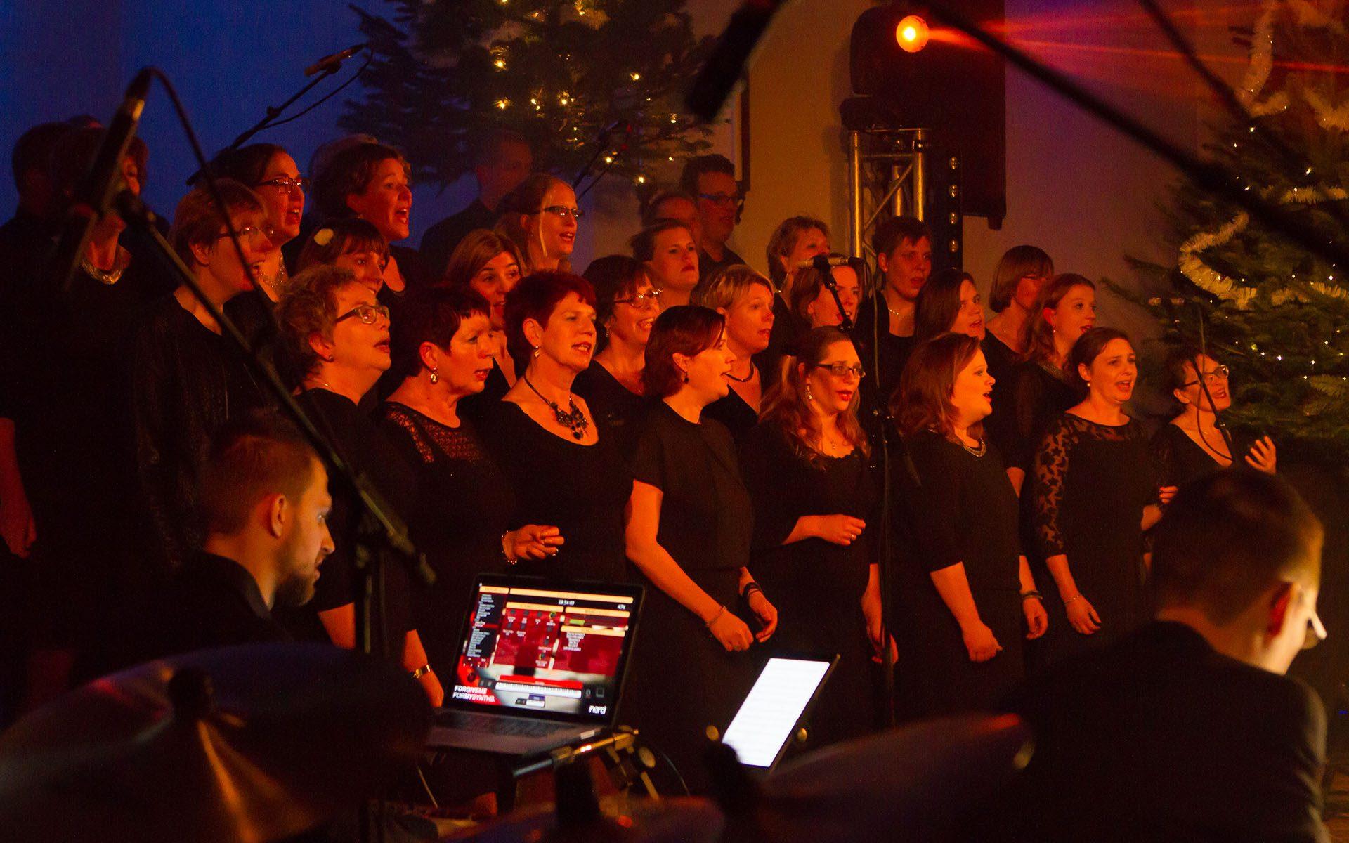 kerstconcert 2015